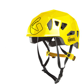 Grivel Stealth RECCO Helmet yellow